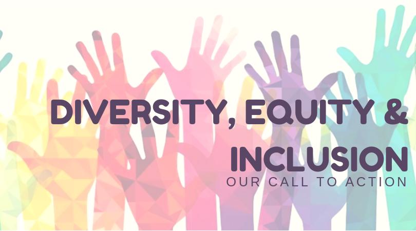 Diversity, Equity In